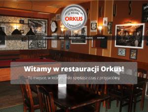 Restauracja Orkus